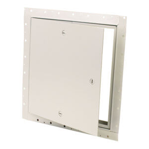WB DW 400 Series Flush Drywall Access Doors with Tape-in Flange