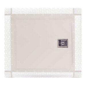 WB EXT-PL 1450 Series Exterior Stucco Access Door