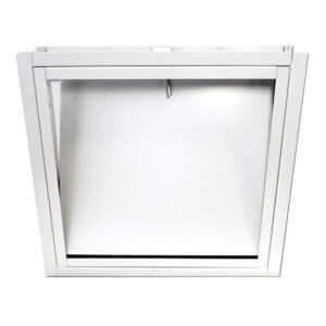 WB FR 850 Series Upward Swinging Fire-Rated Access Doors for Ceilings