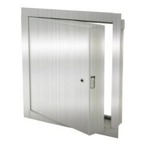 WB FR-SS 800 Series Stainless Steel Fire-Rated Access Doors