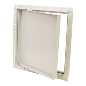 WB RDW 410 Series Recessed Drywall Access Doors with Tape-in Flange