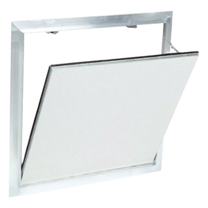 WB DWAL 413 Series Air & Dust Resistant Touch Latch Drywall Access PanelWB DWAL 413 Series Air & Dust Resistant Touch Latch Drywall Access Panel