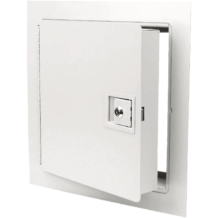 Williams Brothers - WB FRU 810 Ultra Fire-Rated Access Door / Panel with Key Lock